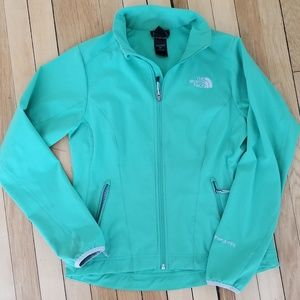 The North Face TNF Apex Jacket